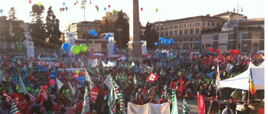 L'incontro dello scorso 8 aprile al Miur, presente il ministro Bussetti si è rivelato del tutto interlocutorio: proclamate azioni di mobilitazione!